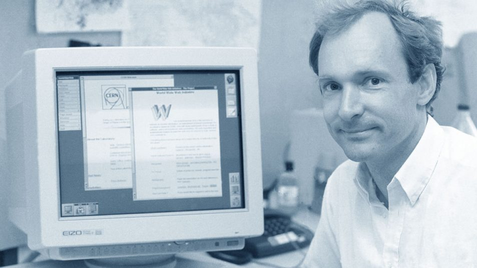 Tim Berners Lee Ntic