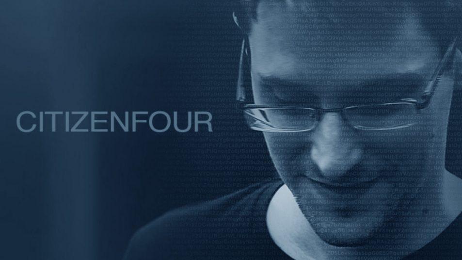 Citizenfour - NTIC